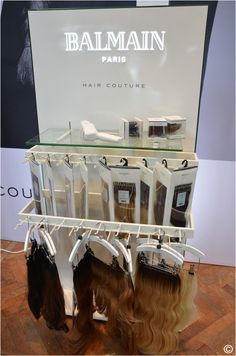 Cosmoprof Bologna 2015: Hair top 3 | check it out here: www.blogsoulfashion.com