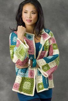 Granny Square Sweater, Sunburst Granny Square, Crochet Braids For Kids, Crochet Shawls And Wraps, Crochet Amigurumi Free Patterns, Crochet Mittens, Onesie Pattern, Braided Scarf, Crochet Baby Boots