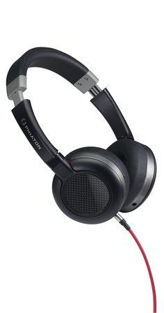 PHIATON #MS430 #Headphones #Carbon