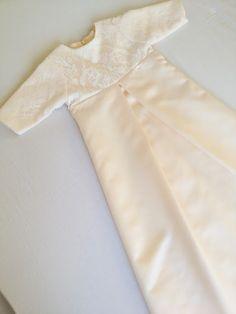 SOFT UNITS: Dåbskjolen