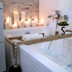 Minimal yet cozy bathroom. Love the candles. 25 Ways to Fill Your Life with Hygge – Midlife Rambler. Hygge at its best! decor cozy bathroom 25 Ways to Fill Your Life with Hygge Hygge Home, Cozy Bathroom, Small Bathroom, Bathroom Ideas, Bathroom Candles, Bathroom Remodeling, Master Bathrooms, Bathroom Organization, Dream Bathrooms