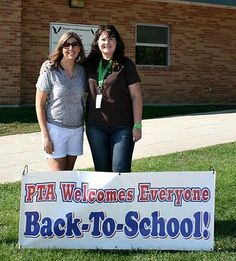 Why I Joined The PTA. #BackToSchool #PTA
