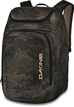 Improve your overall regime when going for skiing with the High Sierra  Bucket Boot Bag that is designed to not only carry your ski boots 8c50b3bb7d385