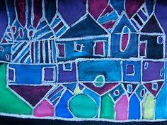 Klee landscapes
