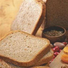 Taste of Home                          Bread Machine Recipes                    -                                                  Looking for bread machine recipes? Find great tasting bread machine recipes including wheat bread machine recipes, healthy bread machine recipes, and more bread machine recipes.