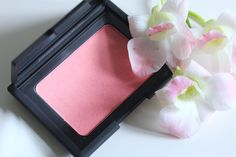 [Review] NARS Limited Edition Organism Blush