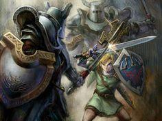 Link | The Legend of Zelda