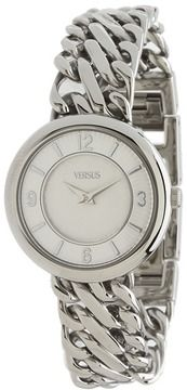 Versus Versace - Acapulco - SGF02 0013 (Silver/White) - Jewelry on shopstyle.com