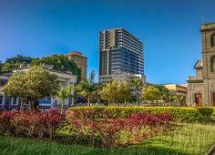 Citadelle Mall ! by Shadil Eshanally on 500px