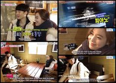 WGM 210 ♥ SoHan ♥ Jung ♥ Young ♥ Couples ♥ Recap