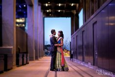 Couple Married Indian Wedding Cute In Love