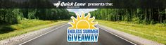 I just entered for a chance to win a vacation giveaway!  http://qa.quicklaneendlesssummer.com/?ref=4960770