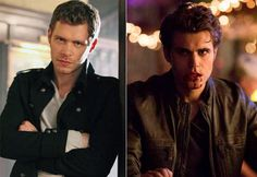 The Vampire Diaries Season 6: Who's the New Big Bad? - Wetpaint