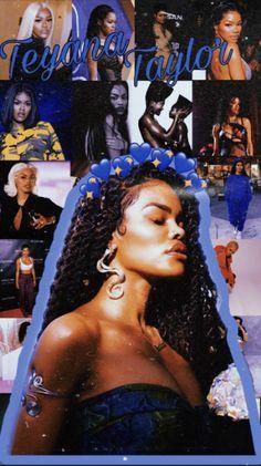 Black Aesthetic Wallpaper, Black Girl Aesthetic, Aesthetic Backgrounds, Black Girl Cartoon, Black Girl Art, Dope Wallpapers, Celebrity Wallpapers, Pretty Girl Wallpaper, Tupac Wallpaper