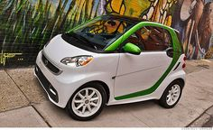 Smart ForTwo - Gotta have this !!