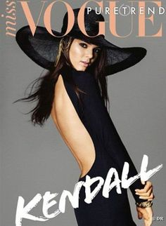 PHOTOS - Miss Vogue n°4 Australie.