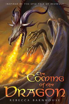 The Coming of the Dragon-Rebecca Barnhouse