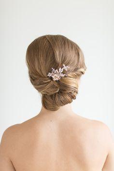 Horquillas para el cabello horquillas de novia pasadores de