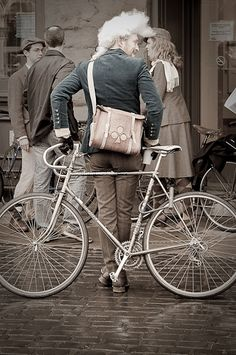 tweed ride - Google Search