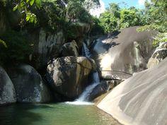 Espirito Santo, Brazil