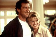 """Dennis Quaid & Natasha Richardson, loved them together!! Now try your luck, How Well Do You Know """"The Parent Trap?"""""""