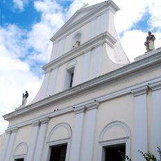 Arquidiócesis de San Juan de Puerto Rico - Identidad