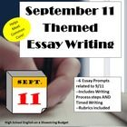 th thank you letters to police fire fighters and 11 9 11 themed essay writing w rubrics printables