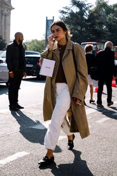 outfits i love Looks Style, Style Me, Look Street Style, Business Outfit, Inspiration Mode, Fashion Inspiration, Mode Outfits, Look Fashion, Paris Fashion