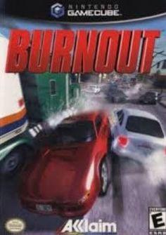 Burnout [Español] [Gamecube] [PAL]