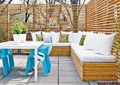 Outdoor Waterproof Storage Bench - Foter …