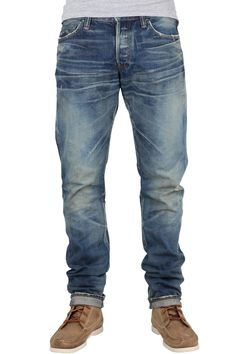 PRPS Jeans Fury P63P12R Denim - Jeans | Heren Jeans | JeansOnline