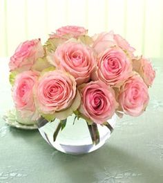 esperance roses - the kind I had in my bouquet - they are BIG