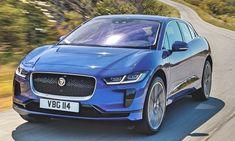 The Jaguar I-PACE has been crowned European Car of the Year 2019 - Jaguar Thornhill Jaguar Land Rover, Electric Cars, Car Car, Exotic Cars, Cars And Motorcycles, Automobile, British Car, Jaguar Cars, Julia
