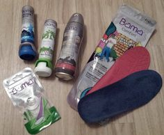 """""""Bama"""" bietet Produkte rund um gepflegte Füße und Schuhe. Für ein gutes Gefühl von Kopf bis Fuß sorgen die Pflegeprodukte von Bama, die nicht nur die Füße pflegen und vor Druckstellen s…"""