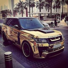 AmaZing #rangerover #hamann !  #carspotter #supercars #carspotting