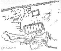 KEMET: La fortaleza de Buhen