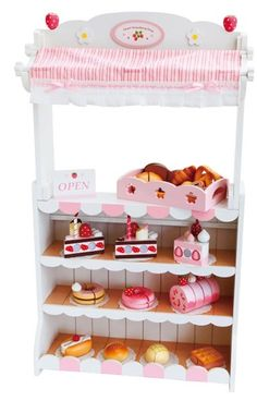 kids bakery stand   kid's bakery stand   For the Grandkids!