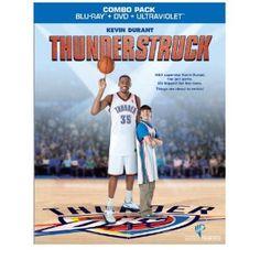 Thunderstruck (Blu-ray + DVD + Ultraviolet Digital Copy Combo Pack) (Warner Home Video)