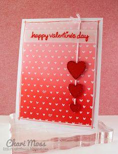 MossyMade: Happy Valentines Day