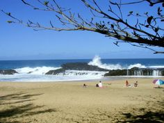 Let's Take a Drive Along Kauai's Scenic North Shore: Lumaha'i Beach