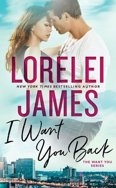 by Lorelei James.Currently in recovery and taking stock of his life, retired NHL player Jaxson Lund decides he wants to get back together with ex-girlfriend Lucy Quade and be a father to their eight-year-old daughter. Want You Back, I Want You, Things I Want, New Times, Getting Back Together, Your Back, Still Love You, Ex Girlfriends, Used Books