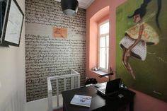 My Interiors ~ Vintage Hotel Reception Syros Greece, Hotel Reception, Boutique Hotels, Interiors, Studio, Vintage, Decoration, Design, Home Decor