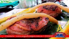 Festival gastronómico de Carnes