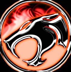 ThunderCats Logo Wallpaper | Wallpaper View Thundercats Logo Wallpapers Logos Wallpapers | ben ten