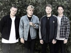 Moose Blood - I Don't Think I Can Do This Anymore - https://www.musikblog.de/2018/03/moose-blood-i-dont-think-i-can-do-this-anymore/ #MooseBlood