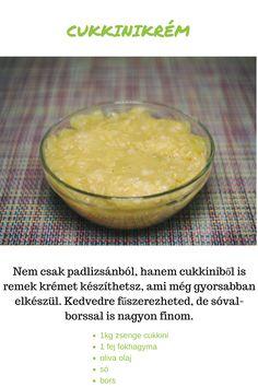 Cukkinikrém Pesto, Food And Drink, Recipes, Recipies, Ripped Recipes, Cooking Recipes, Medical Prescription, Recipe