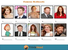 13 Best Picture Quiz Rounds images in 2019 | Trivia questions