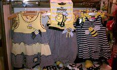Bee Baby Dress Adorbs Babies Kids Pinterest Bees Babies