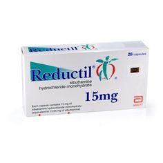 Reductil (sibutramine)