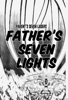 Kid - Father's Seven Lights